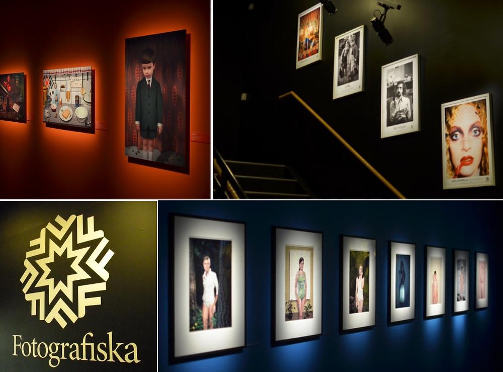 3 jours stockholm musées