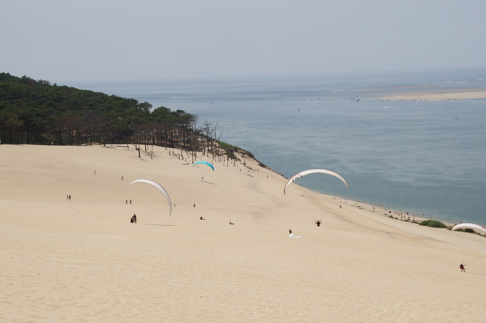 Arcachon dune pilat
