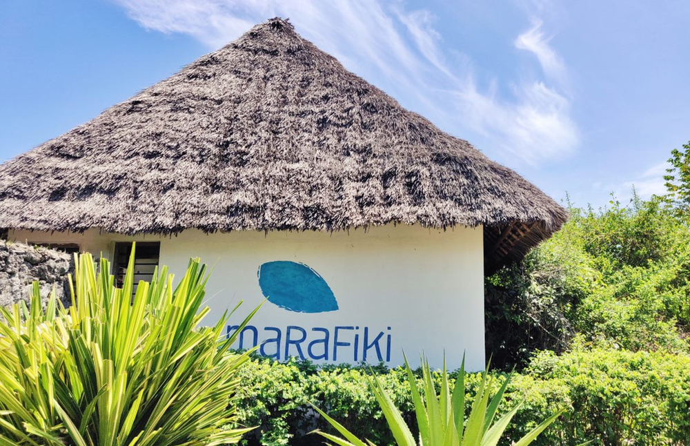 Kiwengwa Marafiki bungalow