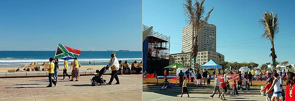 Durban que visiter