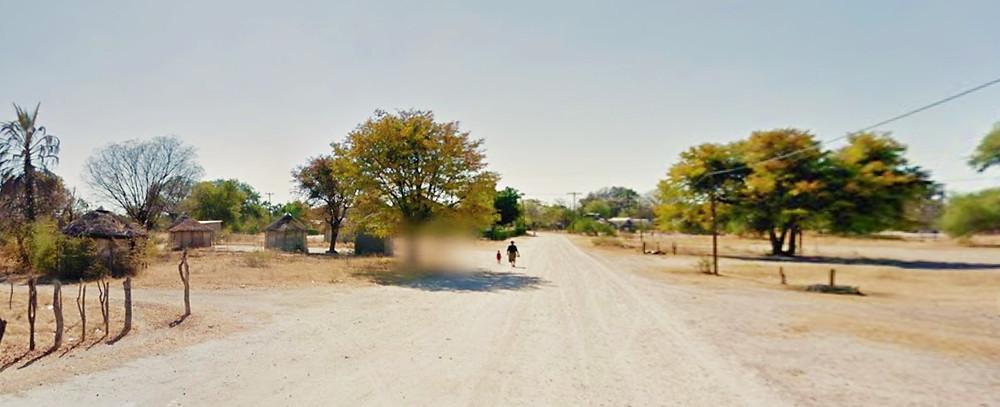 Gweta Botswana