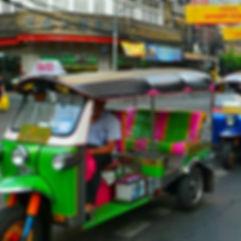 BANGKOK Itinéraire Asie Sud Est