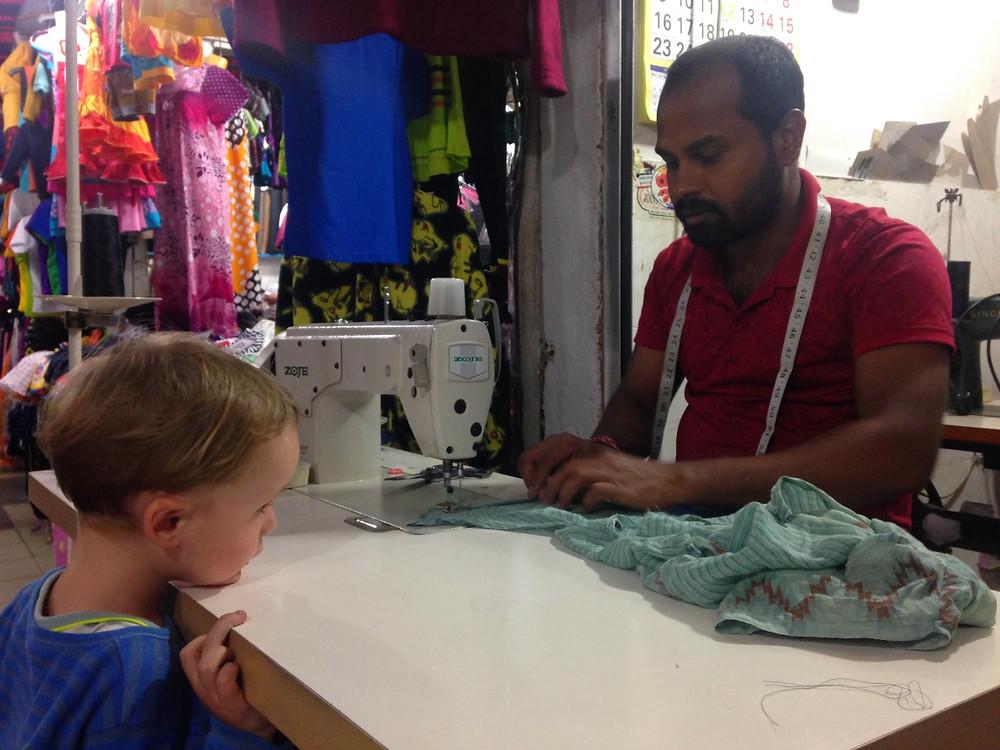 Couturier Kandy Sri Lanka