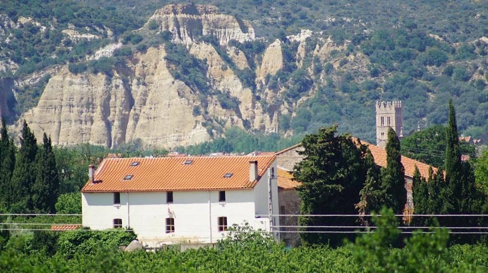 maison vacances Ille-sur-Tet