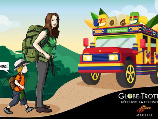 Mon avis sur l'agence de voyage Magelia Colombie