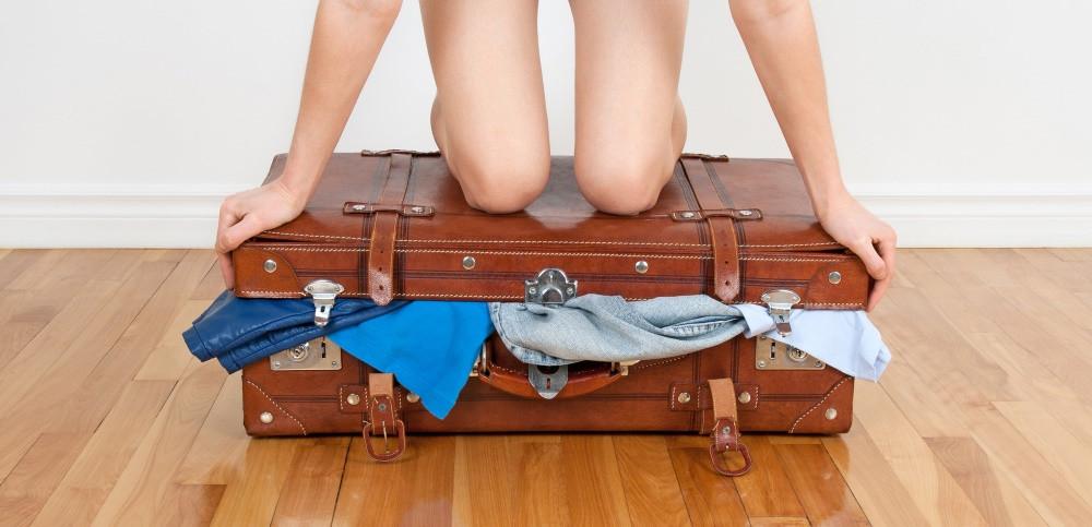 que mettre valise une semaine soleil