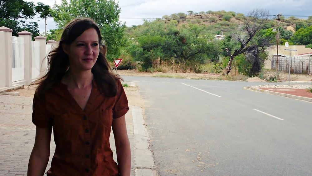 Que faire Windhoek en Namibie