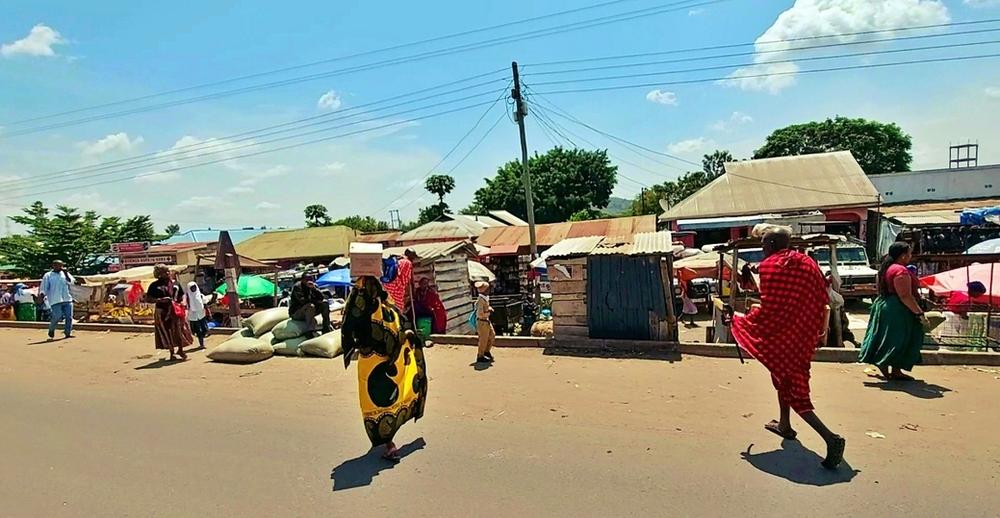 rue principale mto wa mbu