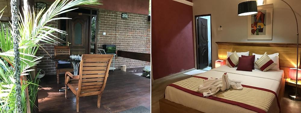 meilleur hotel anuradhapura sri lanka