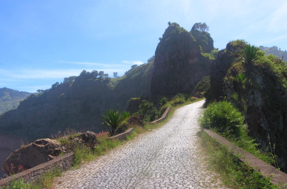 Trek Afrique