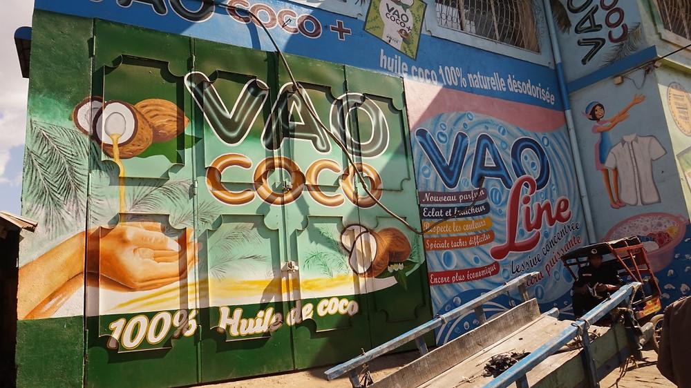 Antsirabé Street Art