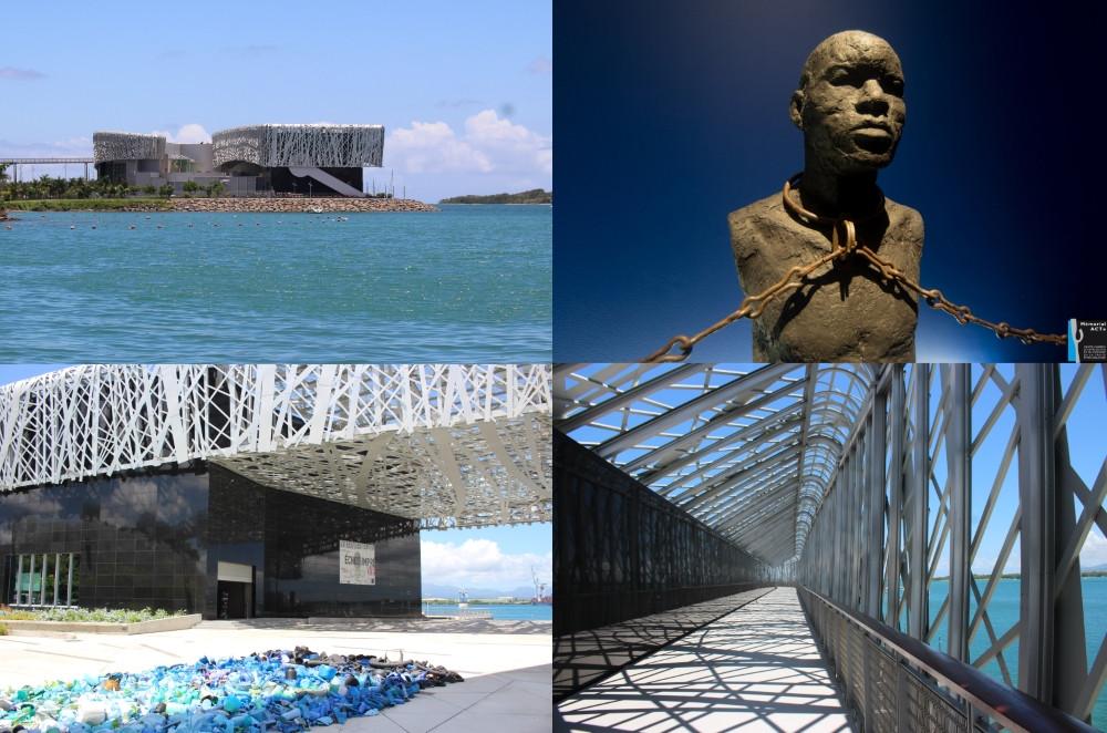 Mémorial ACTe Mémorial de l'esclavage