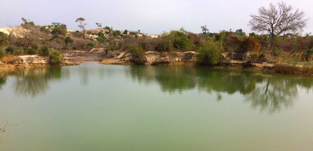 village sable madagascar