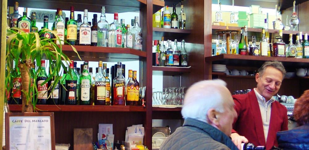 3 jours à Florence  -bars