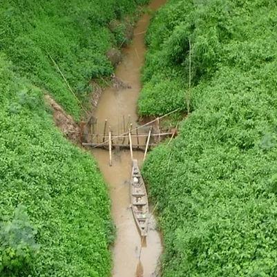 Asie sud est Cambodge Kratie