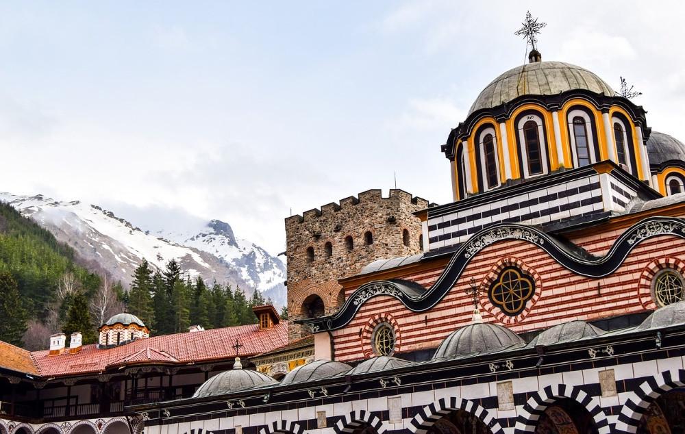 monuments à voir bulgarie