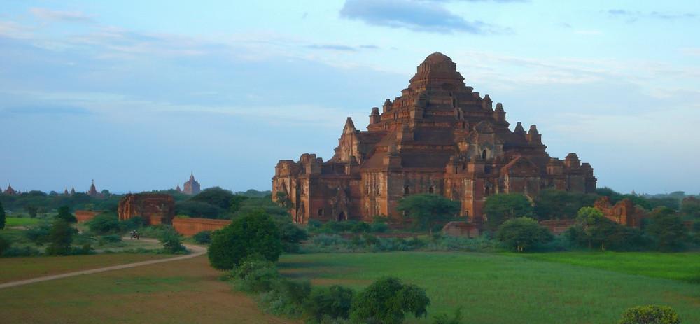 Bagan Dhammayangyi