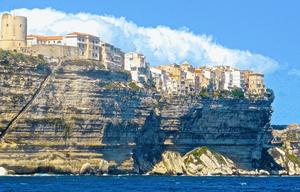 Bonifacio Site français très visité