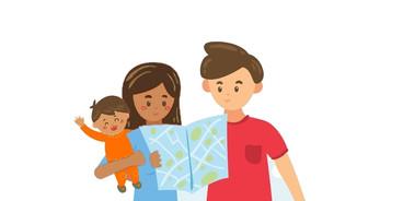 Voyage avec enfants : A savoir