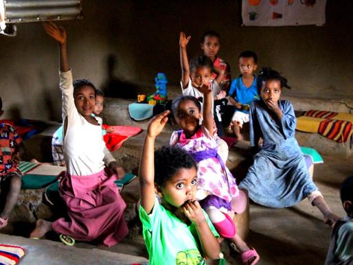 La communauté d'Awra Amba en Ethiopie