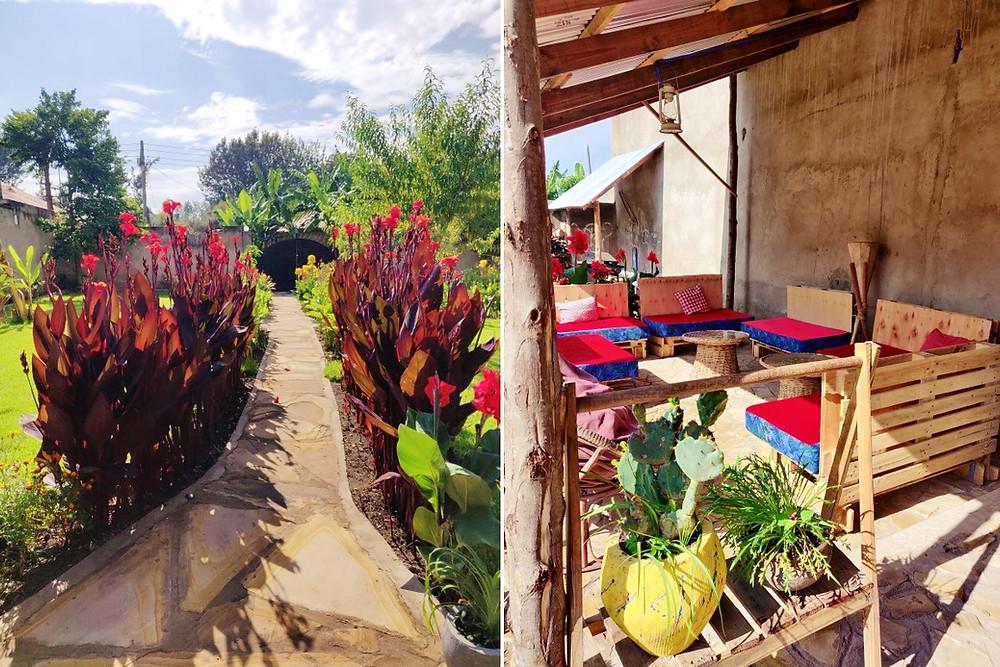 meilleur hotel Arusha tanzanie