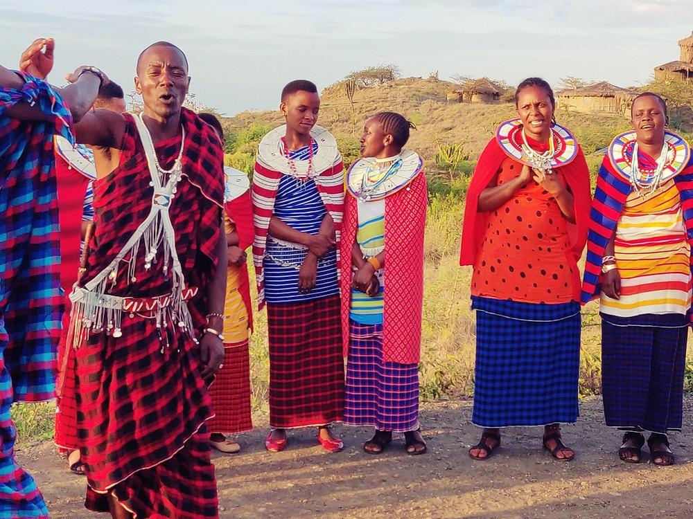 village masai arusha