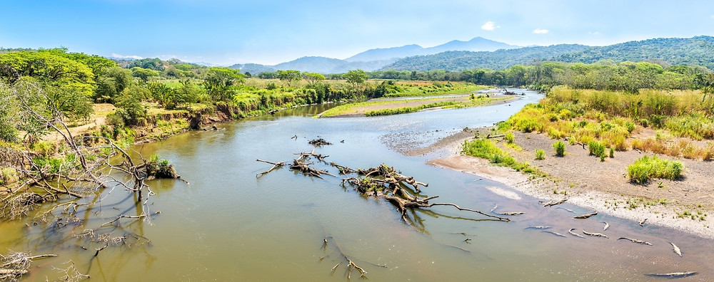 rio grande tarcoles