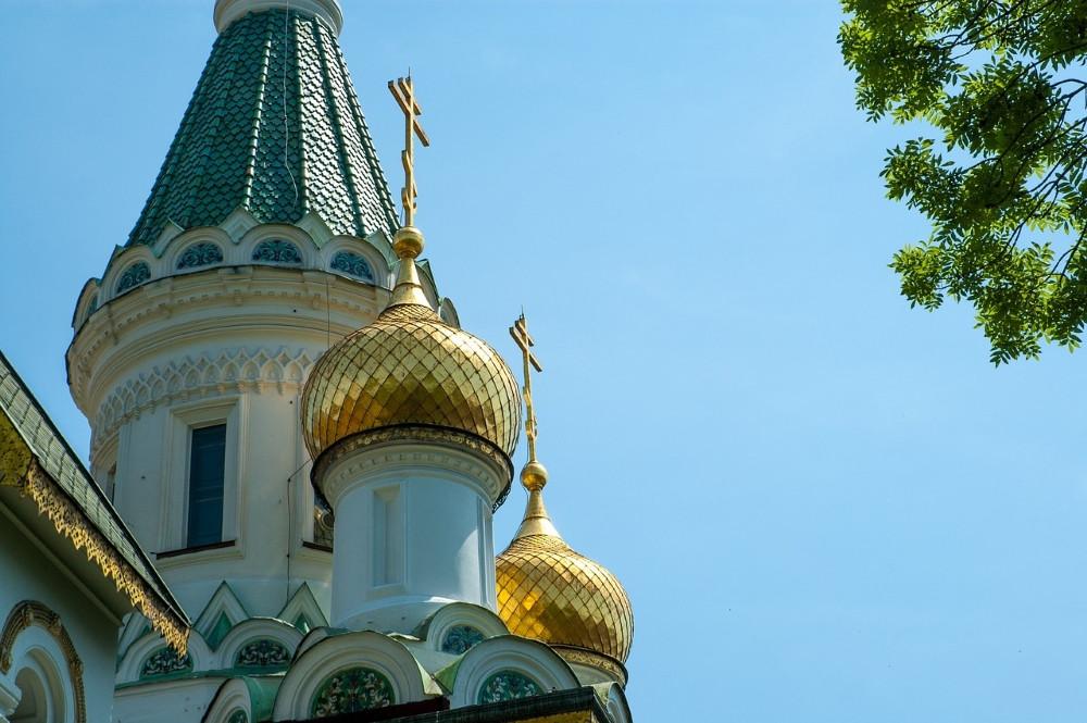 Que faire à sofia Eglise russe Saint-Nicolas le Faiseur de Miracles