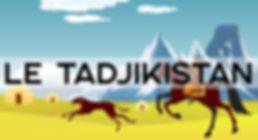 Tadjikista destination originale