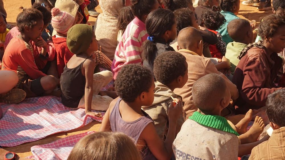 enfants de la rue antsirabé