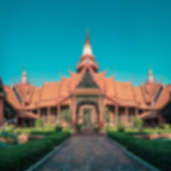 Voyage asie du sud-est phnom penh