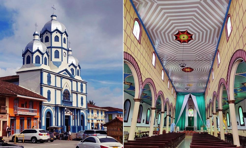 égliseMaría Inmaculada Filandia