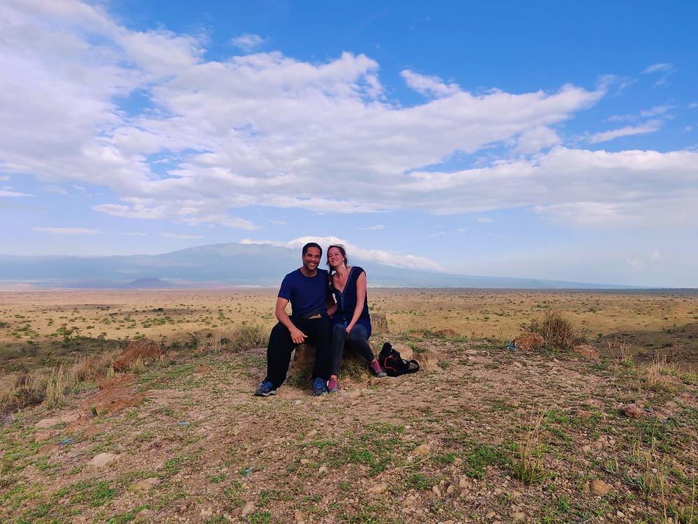lodge maasai kilimandjaro