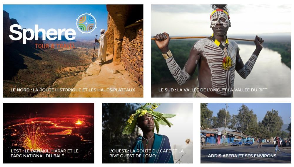 meilleure agence de voyage locale francophone éthiopie
