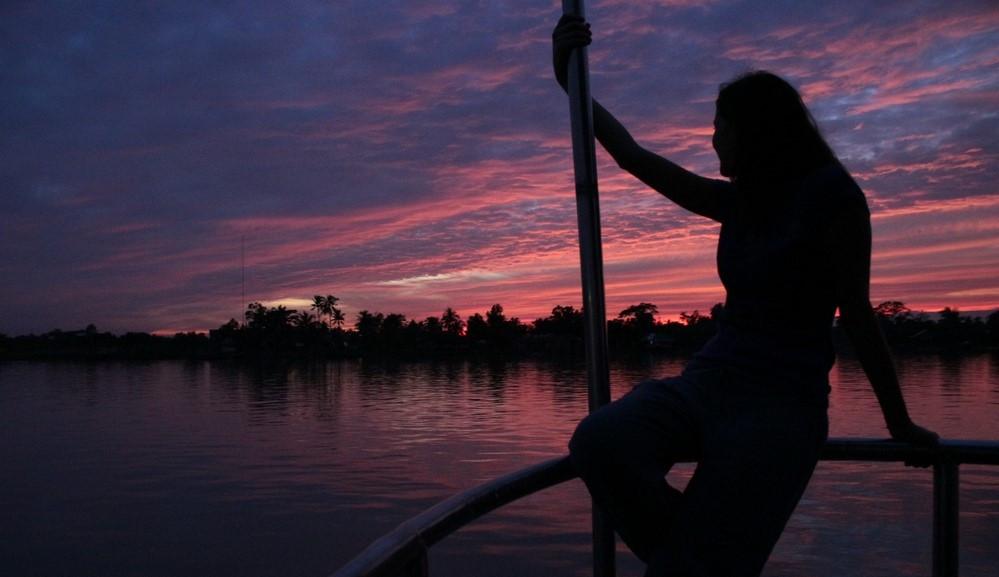croisière Sundarbans voyage Bangladesh