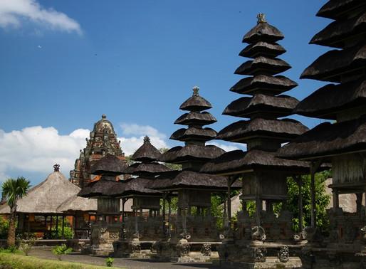 Que faire a Ubud, Bali ? Ou loger ?