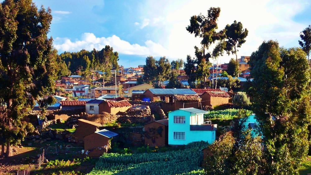 isla del sol village