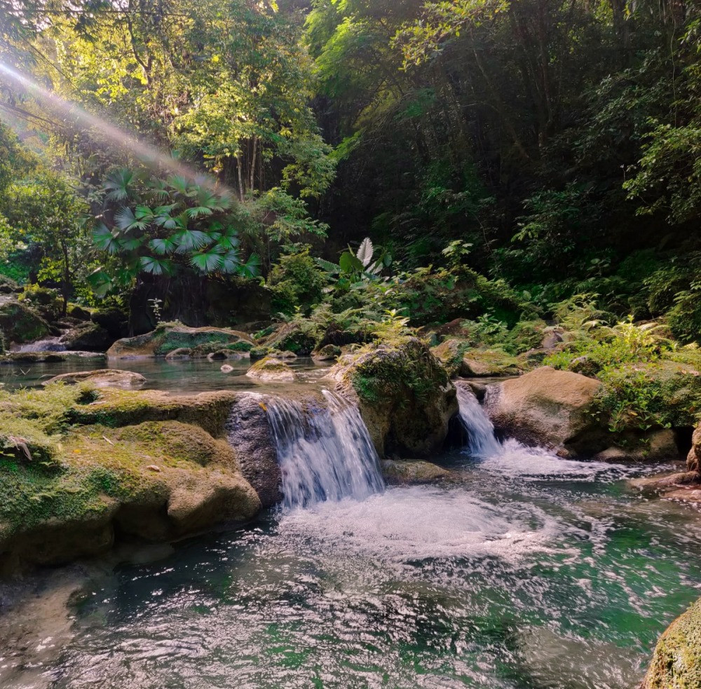 Visiter Port Antonio Jamaïque