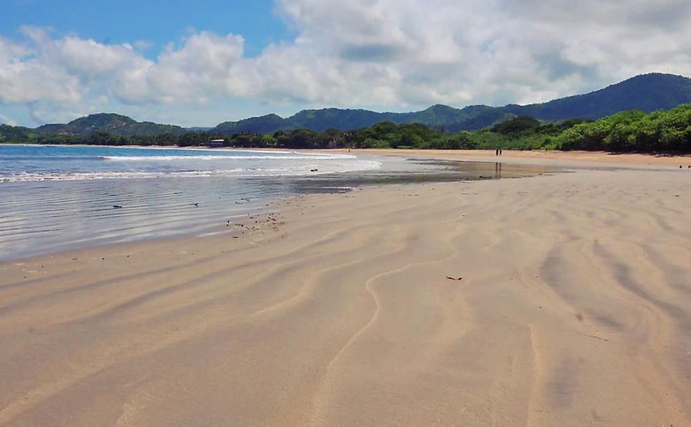 brasilito playa