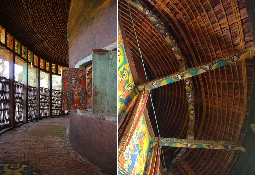 lac tana éthiopie sanctuaires