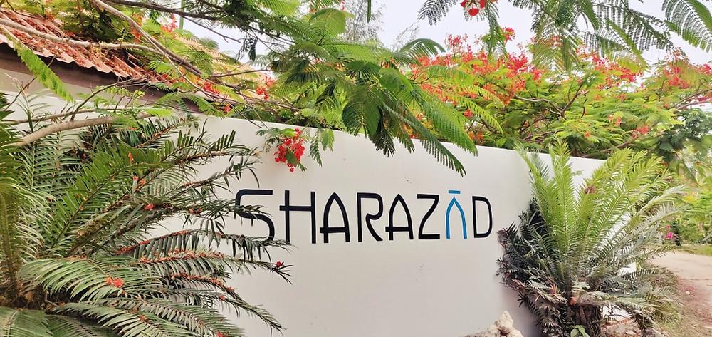 Sharazād Boutique Hôtel à Jambiani