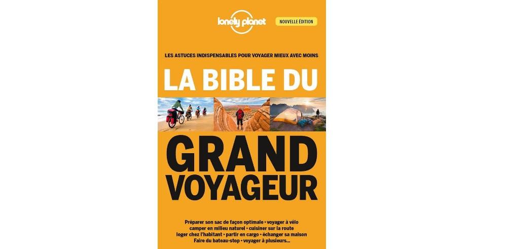 Bible du grand voyageur 2020