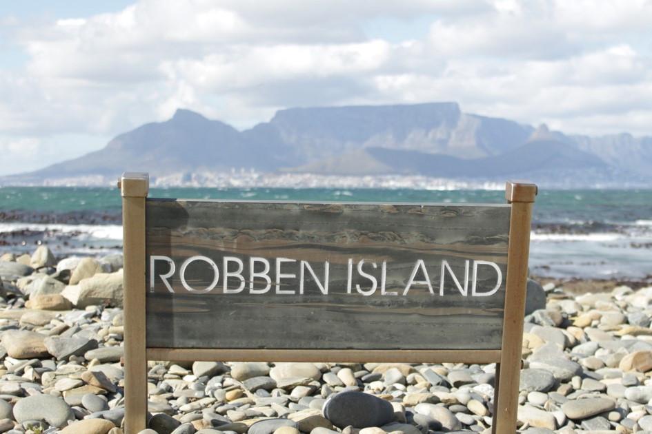 visite robben island