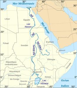 Nil Bleu