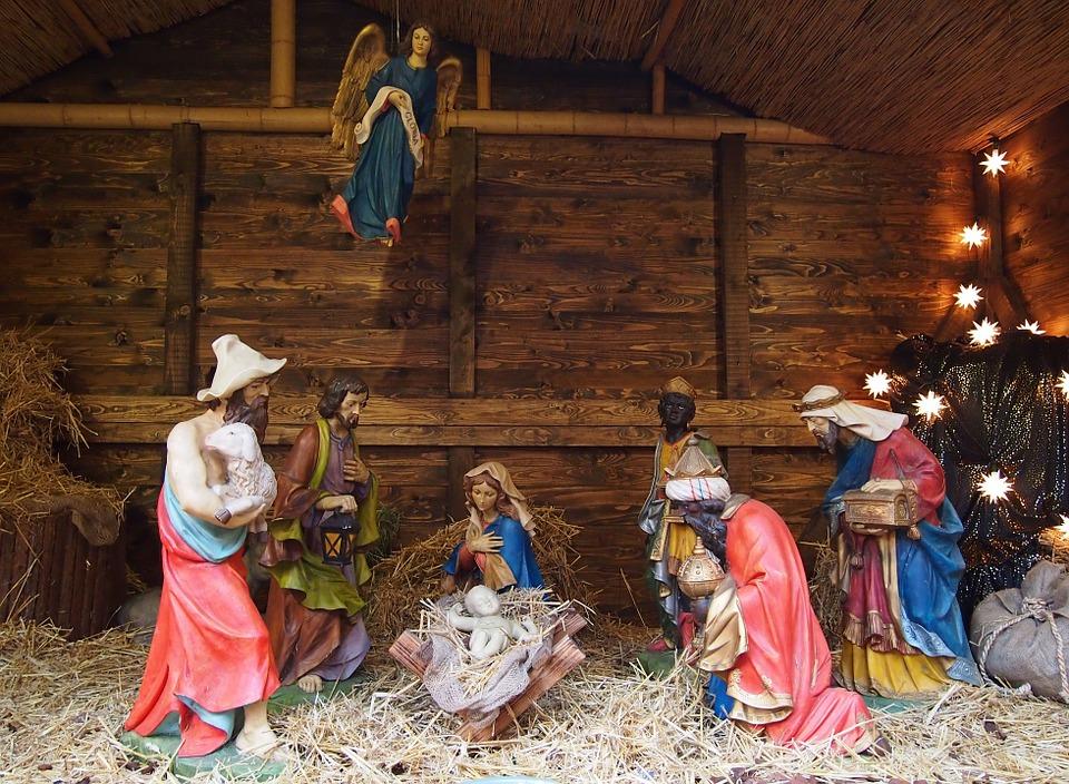 Passer Noël à Arles