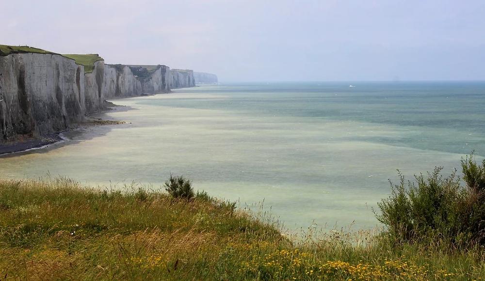 Côte d'Opale et la Baie de Somme