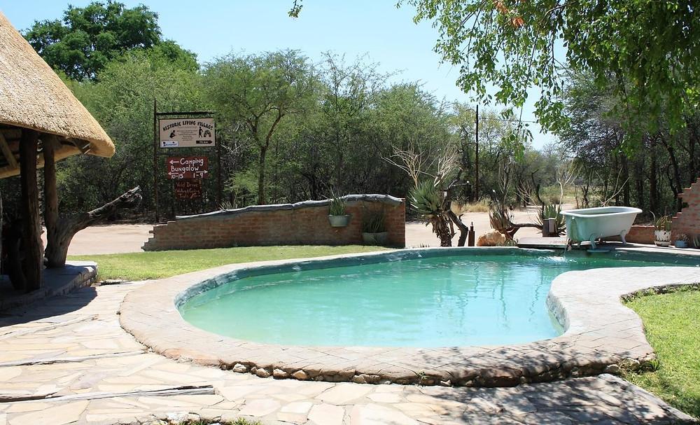 grootfontein namibie