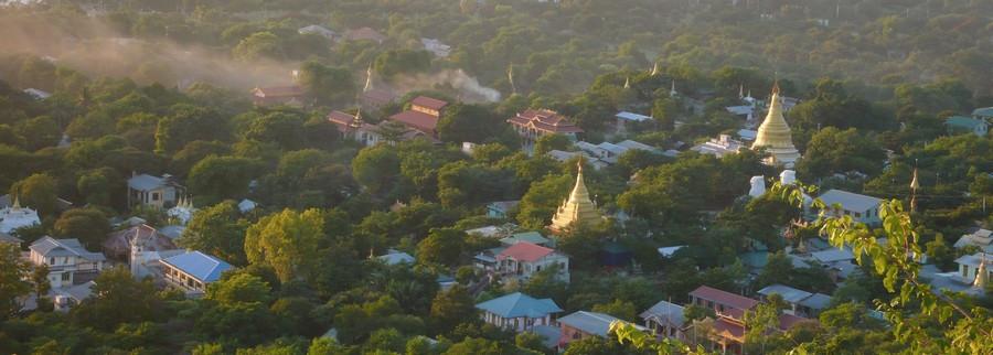 Mandalay à voir à faire