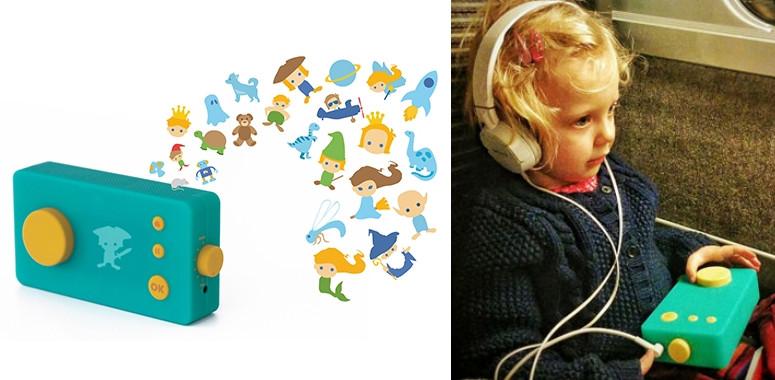 Idée cadeau enfant voyage