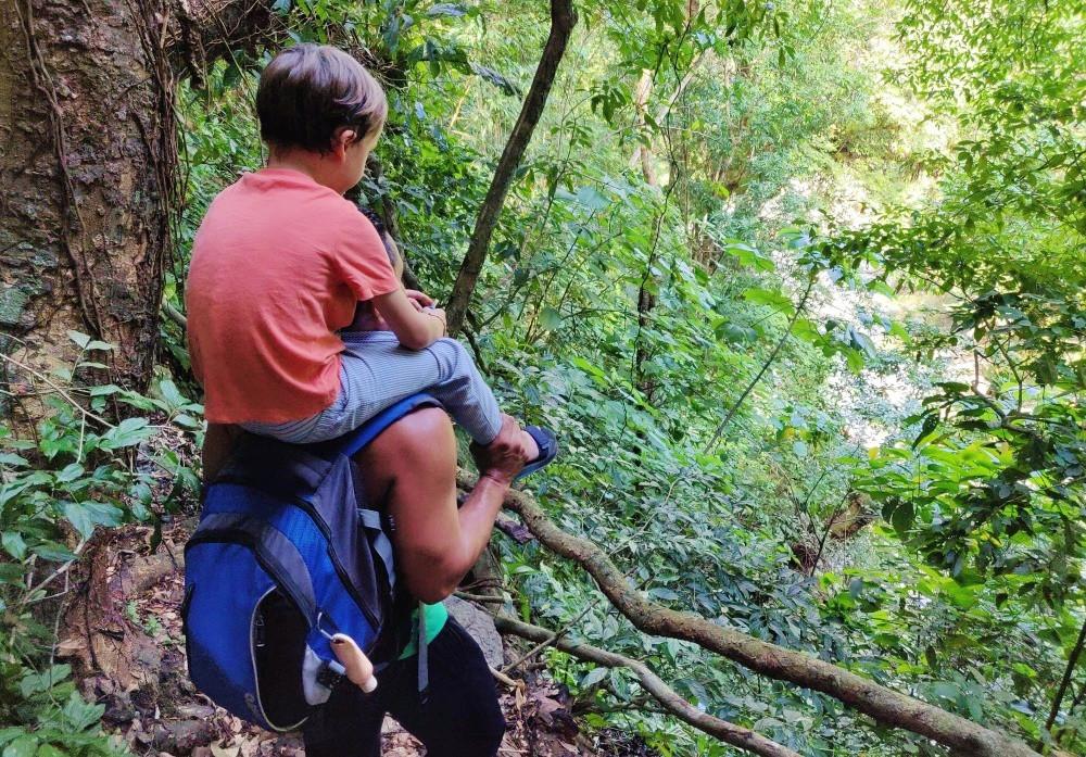 Guide Magelia Colombie Randonnée
